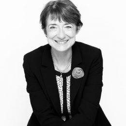 Sylvie CRESSON : spécialiste des techniques d'influences, fondatrice de Mentorem