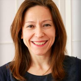 Anne-Laure BURAY : coaching pour trouver son équilibre de vie en situation de maladie chronique