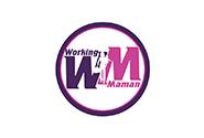 WORKING-MAMAN